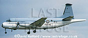 Breguet Atlantic, (31), 27F Aeronavale / French Navy, landing, Royal International Air Tattoo (RIAT), RAF Fairford, UK, date ?