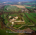Carisbrooke Castle, village of Carisbrooke, near Newport, Isle of Wight, England