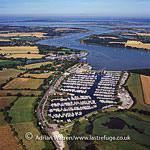 Birdham Pool Marina, Chichester, West Sussex, England