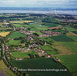 Caerwent, a village and community in Monmouthshire, South Wales. It is famous for its Roman remains.