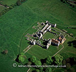 Castle Acre Priory, Castle Acre, Norfolk, East Anglia, England