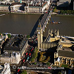 Houses of Parliament, Big Ben, Westminster, London, England
