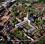 Norwich Cathedral, Norwich, England