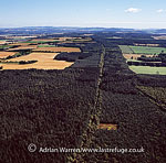 Gask Ridge Frontier, Perth & Kinross, Scotland