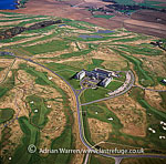 St Andrews Bay Golf Resort, opened in 2002, Lowlands, Scotland