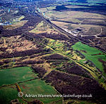 Antonine Wall at Falkirk, Lowlands, Scotland