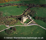 Balgonie Castle, East of Glenrothes, Lowlands, Scotland