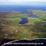 North Roe, northern Mainland of Shetland, Shetland Islands, Scotland