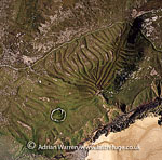 Spade Cultivation, Isle of Lewis, Outer Hebrides, West Coast Scotland