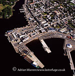 Stornoway, Isl of Lewis, Outer Hebrides, West Coast Scotland