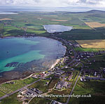Pierowall, Westray, Orkney Islands, Scotland