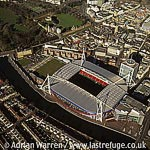 Millennium Stadium, Cardiff Football Stadium, cardiff, South Wales