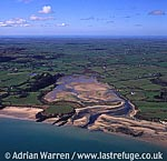 Dulas Bay, Anglesey, North Wales