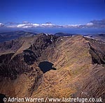 Snowdon, 3561 feet, 1085 metres, North Wales