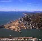 Barmouth, North Wales