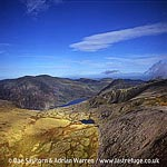 Snowdonia, North Wales