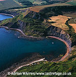 Chapman's Pool, Isle of Purbeck Heritage Coast, Dorset