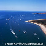 Poole Bay and StudlandBay, Dorset