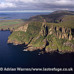 West coast of Orkney Islands, near Murra, Scotland