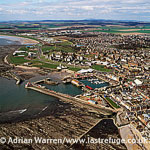 Arbroath, Angus, Lowlands, Scotland