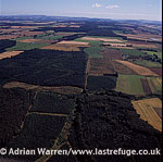 Gask Ridge frontier (Roman), perth & Kinross, Lowlands, Scotland