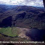 Little Loch Broom, Wester Ross, Highlands, Scotland