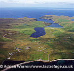North Roe, Shetland Islands, Scotland