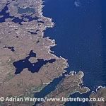North Uist, Outer Hebrides, West Coast Scotland