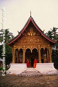 Wat Pa Phai, Luang Prabang, Laos