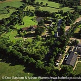 Michelham Augustinian Priory, East Sussex, England