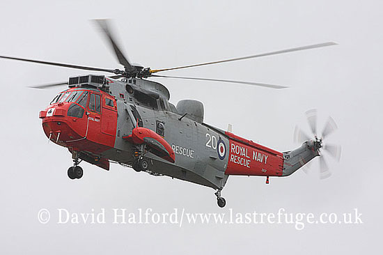 Search and Rescue Combat aircraft: Westland Sea King HAS.6 (ZA137-20), 771 NAS, RIAT, RAF Fairford, UK, 07-2009_0008