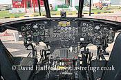 Chinooks: Agusta (Boeing) CH-47C+ Chinook (LC-010) interior, LARAF, Mitiga AFB, Libya, 10-2009_0004