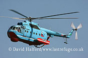 (Combat) Search and Rescue : Mil Mi-14 Haze (LC1416), LARAF, Mitiga AFB, Tripoli, Libya, 10-2009_0030