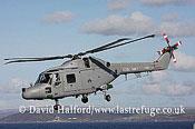 Small military transports: Westland Lynx HAS.3S (XZ237-305), FOST demonstration, English Channel off Devon, U.K., 22-10-2008_0022