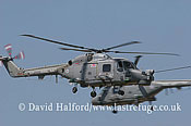 Anti-submarine: Westland Lynx HMA.8DSP + HAS.3S, RN 'Black Cats', RIAT, Fairford, U.K., 07-2005_2689