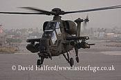 Attack helicopters : Agusta A.129 Mangusta (serial TBC), Italian Army, Mitiga Air Base, Libya, 10-2007_8442