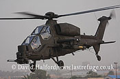 Attack helicopters : Agusta A.129 Mangusta (serial TBC), Italian Army, Mitiga Air Base, Libya, 10-2007_8443