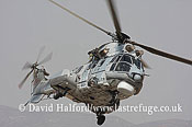 Search and Rescue Combat aircraft: Aerospatiale AS.332C1 Super Puma (2620), Hellenic AF, Tanagra AFB, Greece, September 2008_0048