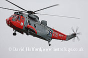 Search and Rescue Combat aircraft: Westland Sea King HU.5 (SAR) (ZA167-22), 771 NAS, RIAT, RAF Fairford, UK, 07-2009_0004