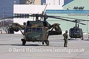 Medium military transports: Mitsubishi (Sikorsky) UH-60JA (43128), Seibu Homen Herikoputatai, JGSDF, Metabaru AB, Kyushu, Ja2