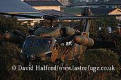 Medium military transports: Mitsubishi (Sikorsky) UH-60JA (43128), Seibu Homen Herikoputatai, JGSDF, Metabaru AB, Kyushu, Ja5