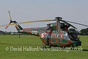 Medium military transports: PZL W-3WA Sokol (0702), Polish AF, Radom, Poland, 08-2005_8572