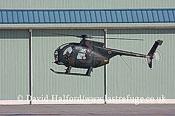 Small military transports: Kawasaki (MDH) OH-6D Loach (31293), Seibu Homen Herikoputatai, JGSDF, Metabaru AB, Kyushu, Japan,