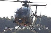 Small military transports: Kawasaki (MDH) OH-6D Loach (31308), Seibu Homen Herikoputatai, JGSDF, Metabaru AB, Kyushu, Japan3