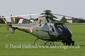 Small military transports: PZL-Swidnik SW-4 (0201), Polish AF, Radom, Poland, 08-2005_8629