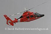 Paramilitary and Medical emergency: Aerospatiale HH-65C Dolphin (6562), US Coast Guard, Opa Locka, FL., USA, February 2007-8554