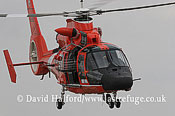 Paramilitary and Medical emergency: Aerospatiale HH-65C Dolphin (6562), US Coast Guard, Opa Locka, FL., USA, February 2007-8580