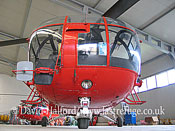 Paramilitary and Medical emergency: Aerospatiale SA.316 Alouette III (ZA-XHZ), Tirana-Laprake, Albania, May 2006_9237