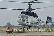 Paramilitary and Medical emergency: Kamov Ka-32AO (LZ-MOR), Plovdiv-Krumovo, Bulgaria, September 2007-ADSC_0306B