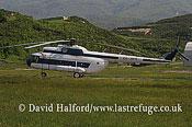 Paramilitary and Medical emergency: Mil Mi-8T Hip (ZA-MFE), Albanian Interior Ministry, Farke AFB, May 2006-0560
